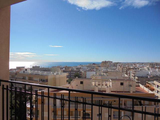 LAS ATALAYAS, LOS LOCOS BEACH, SPECTACULAR 3 BEDROOM , 2 BATHROOM APARTMENT WITH SEA VIEWS. Beautifu,Spain