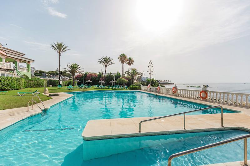 Located in La Cala de Mijas, Apartment Lubina Sol II Mijas Costa offers an outdoor pool and a tennis,Spain