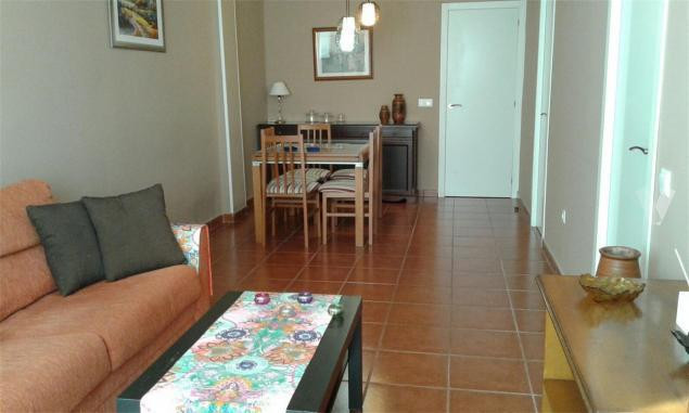 Excellent apartment located on the Costa del Sol, Malaga capital. In Cadiz road. Beautiful apartment,Spain