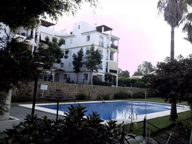 Nice apartment in Zona Cancelada, Estepona. Close to Puerto Banus, Atalaya club, and very near to th,Spain