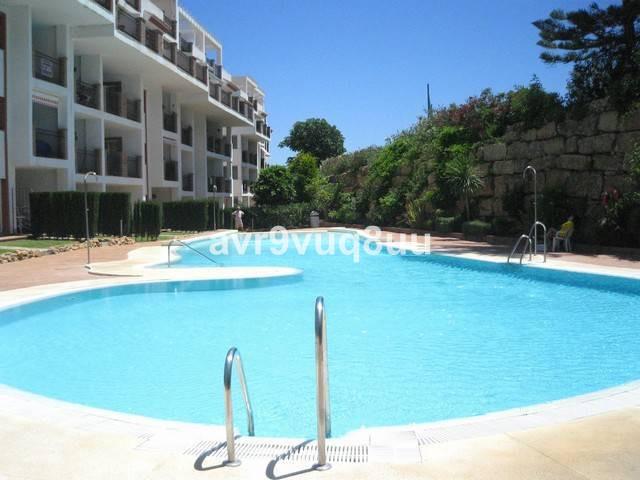Penthouse, Mijas Golf, Costa del Sol. 2 Bedrooms, 2 Bathrooms, Built 80 m², Terrace 30 m².  Setting ,Spain