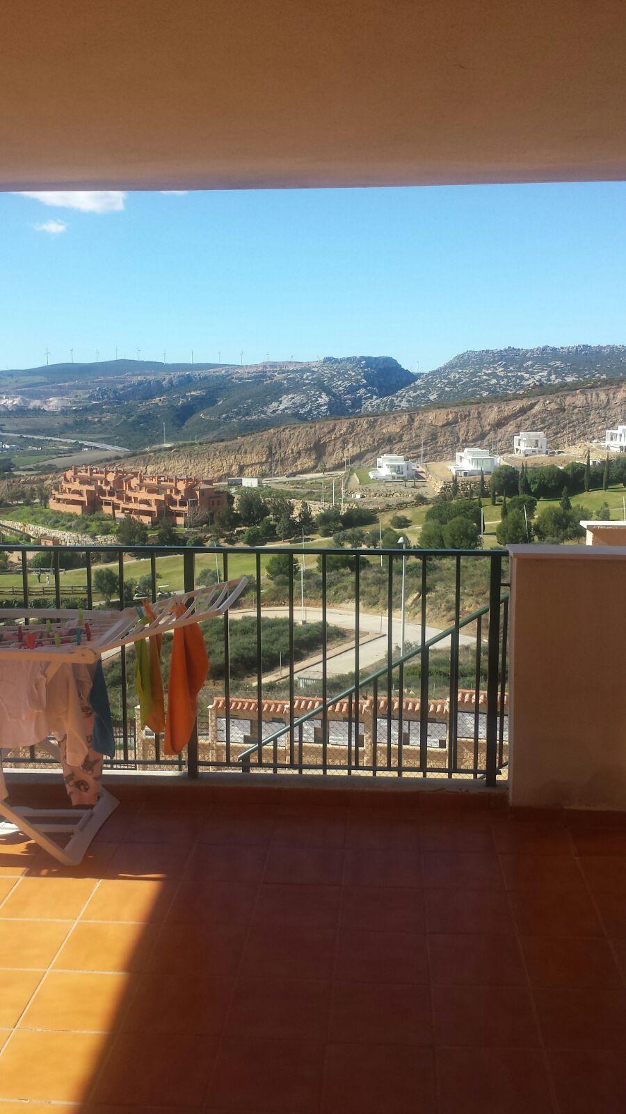 Ground Floor Apartment, Casares Pueblo, Costa del Sol. 3 Bedrooms, 2 Bathrooms, Built 70 m², Terrace,Spain