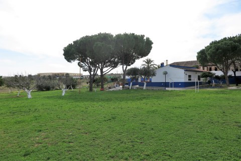 Finca - Cortijo, Mijas Costa, Costa del Sol. 2 Bedrooms, 1 Bathroom, Built 80 m², Terrace 40 m², Gar,Spain