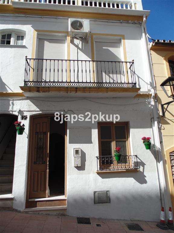 Charming Casa Mata in the Estepona Old Town   Nearest Beach - 200 m Nearest amenities - 50 m Nearest,Spain