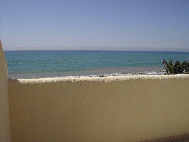 Marbella, Next to Puerto Banus Beachside 100 meters to the beach. Flat plot of 533 sqm. Town plan of,Spain