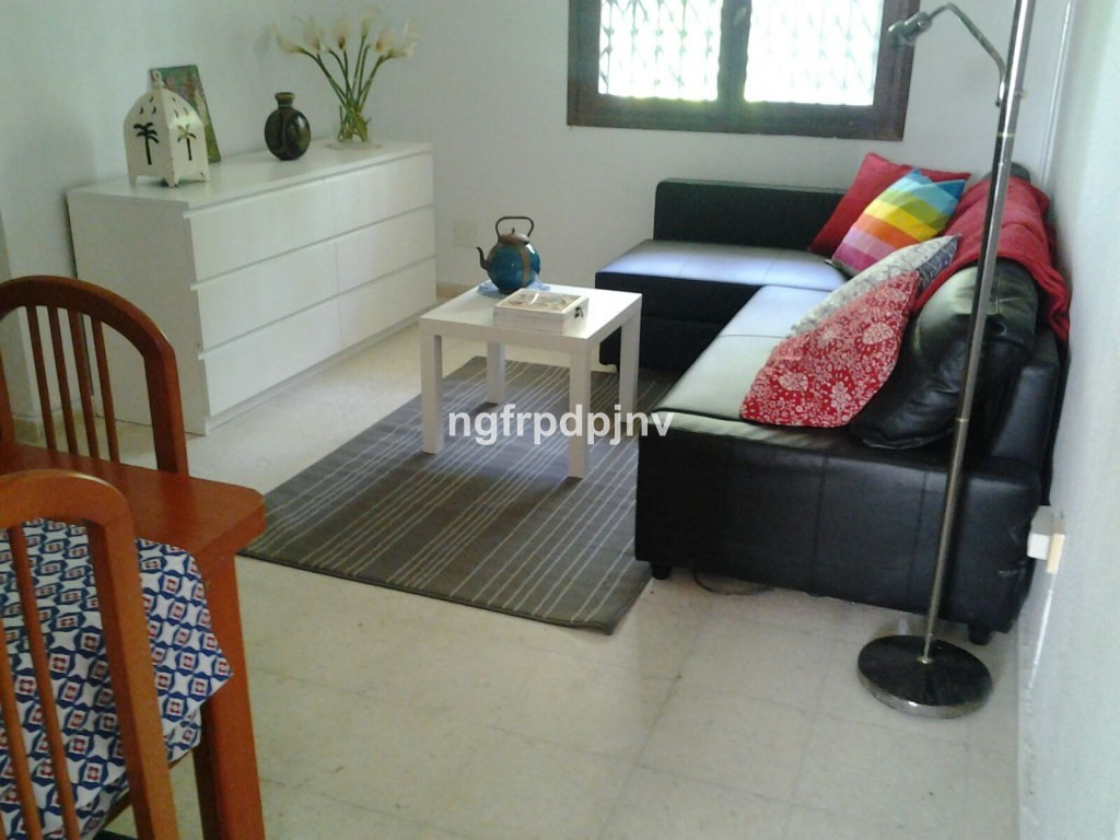 Ground Floor Apartment, Benalmadena Costa, Costa del Sol. 3 Bedrooms, 1 Bathroom, Built 75 m&sup,Spain