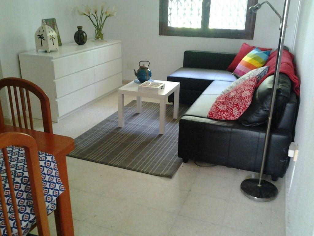 Ground Floor Apartment, Benalmadena Costa, Costa del Sol. 3 Bedrooms, 1 Bathroom, Built 75 m².  Sett,Spain