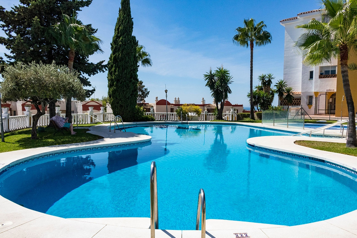 Riviera del Sol Pueblo Los Olivos - lovely holiday apartment A very nice holiday apartment in Rivier,Spain