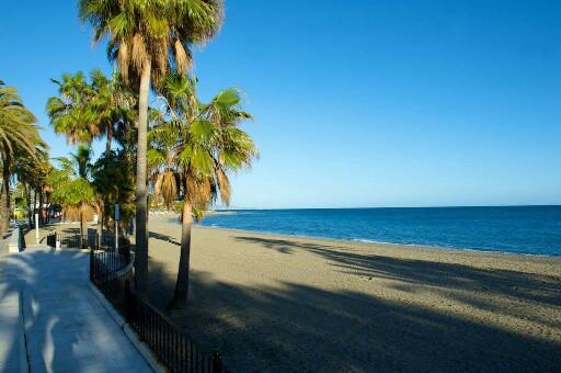 Residential Plot, San Pedro de Alcantara, Costa del Sol. Garden/Plot 500m². 0,35 edificability,    S,Spain
