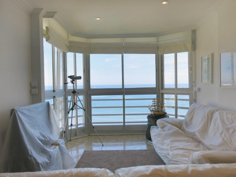 Middle Floor Apartment, Benalmadena Costa, Costa del Sol. 3 Bedrooms, 2 Bathrooms, Built 93 m².  Set,Spain