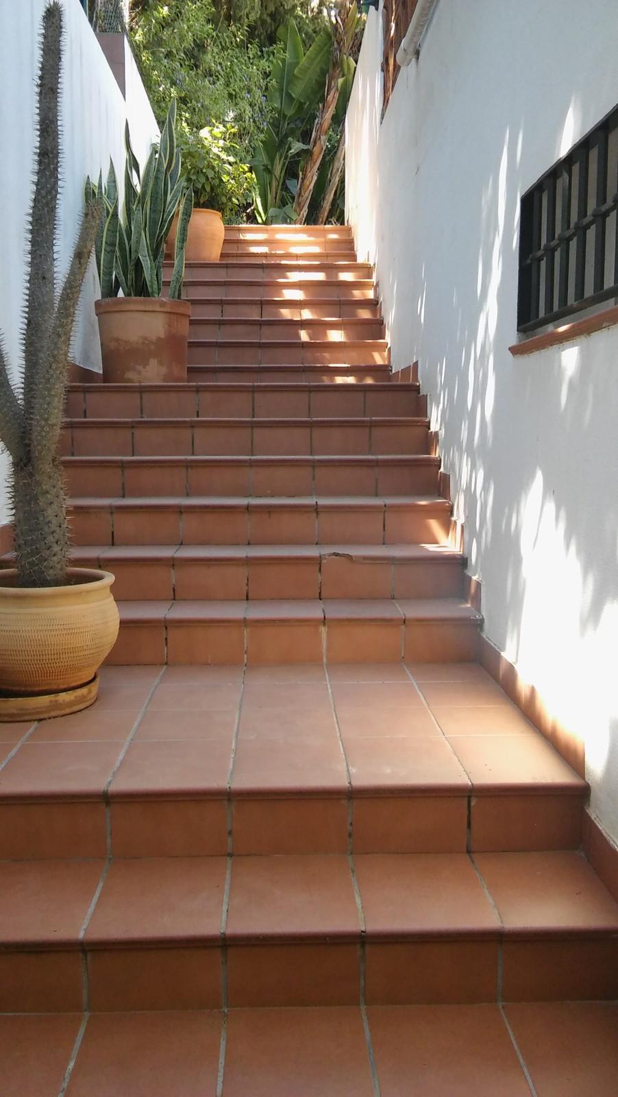 Detached Villa, Malaga Este, Costa del Sol. 3 Bedrooms, 2 Bathrooms, Built 280 m², Garden/Plot 400 m,Spain