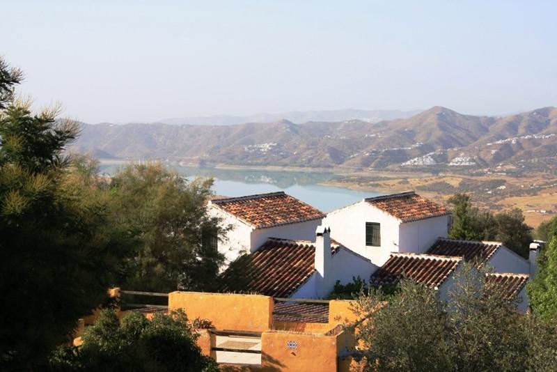 Leisure Facility for sale, Periana, inland Malaga, Andalusia, Spain.  Key features: •Beautiful holid,Spain
