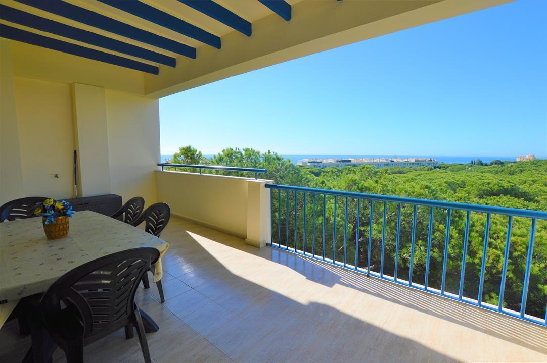 Top Floor Apartment, Mijas Costa, Costa del Sol. 2 Bedrooms, 1 Bathroom, Built 88 m², Terrace 21 m².,Spain