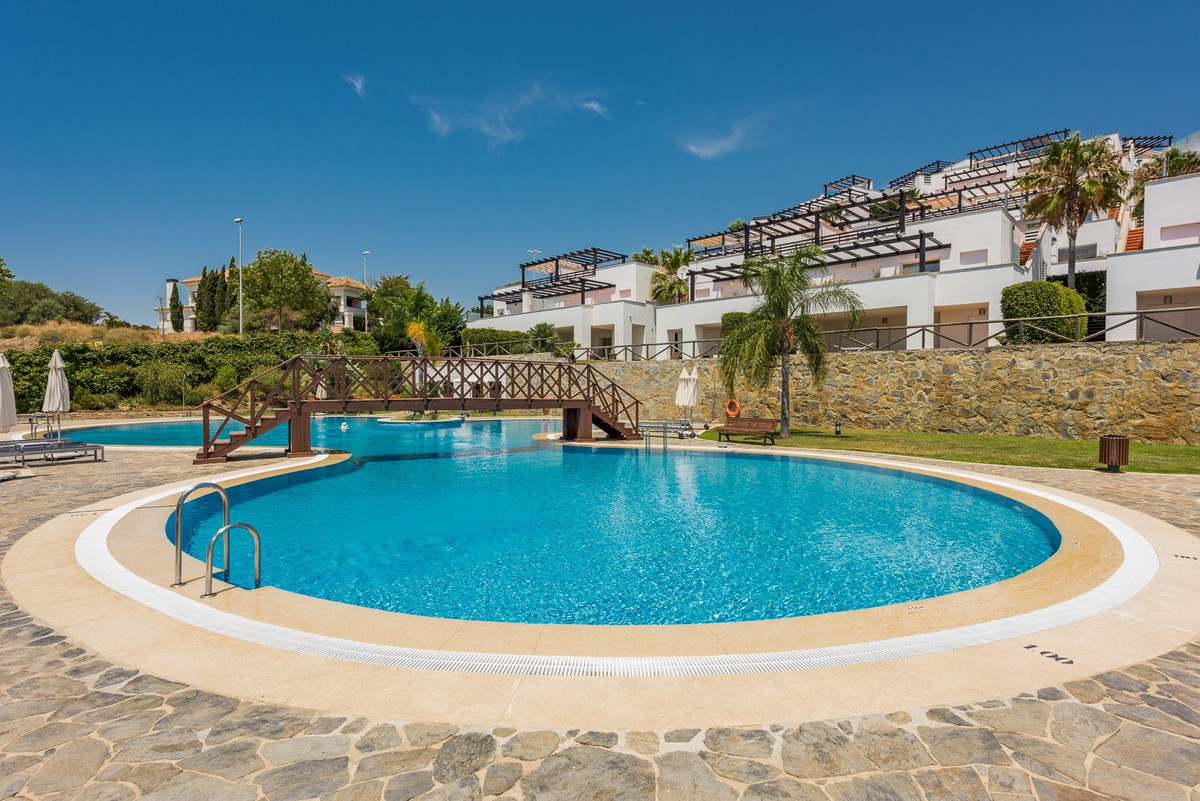 Town House for sale in Santa Clara, Marbella East, with 3 bedrooms, 3 bathrooms, 1 en suite bathroom,Spain