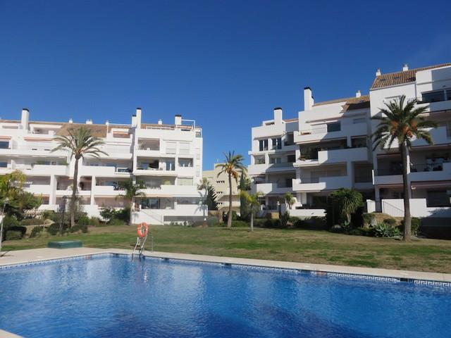 Seaviews & Mountainviews. Sunny XL 3 bedroom apartment in Benalmadena Costa. This spacious apart,Spain