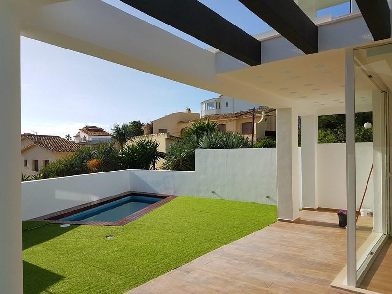 Detached Villa, Torreblanca, Costa del Sol. 3 Bedrooms, 2 Bathrooms, Built 0 m², Garden/Plot 200 m².,Spain
