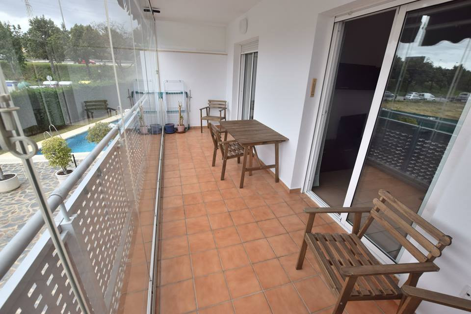 Middle Floor Apartment, Fuengirola, Costa del Sol. 2 Bedrooms, 2 Bathrooms, Built 76 m², Terrace 11 ,Spain