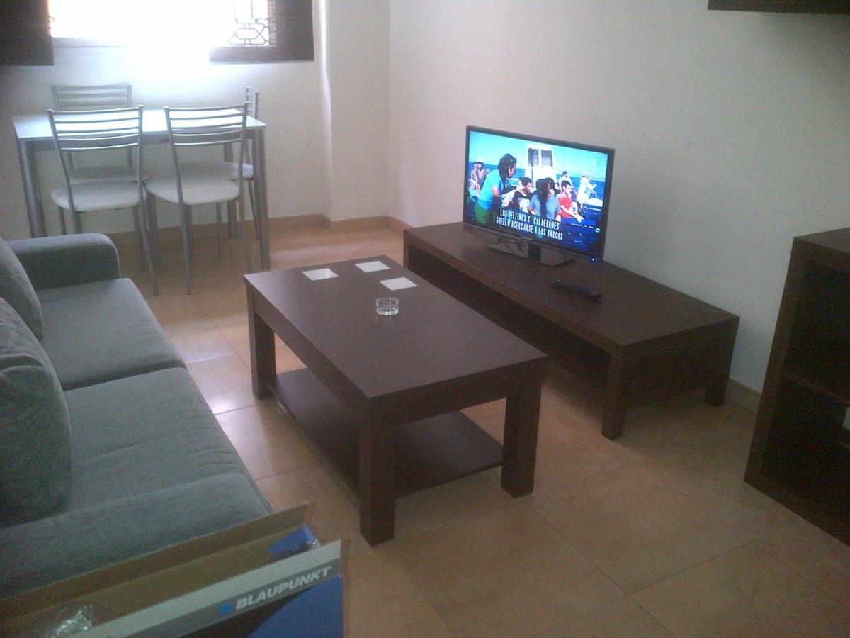 Apartment in the center of Fuengirola. Walking distance to amenities, restaurants, schools, beach.  ,Spain