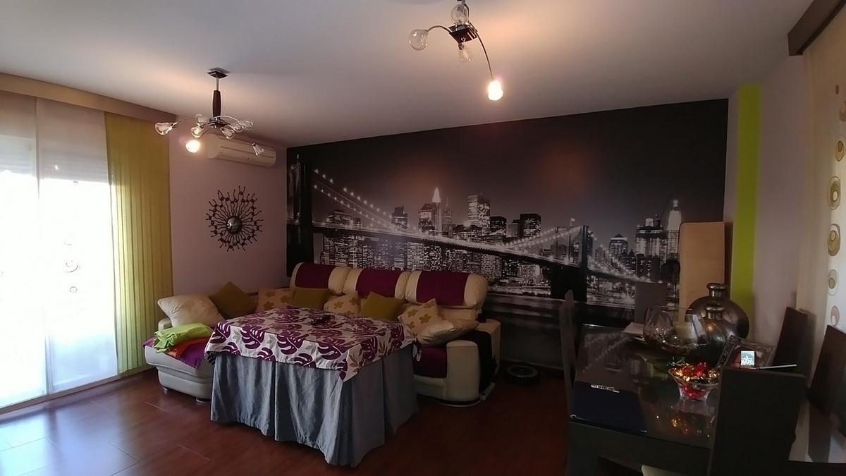 Penthouse luxury real located in Las Lagunas Mijas Costa. It consists of 3 bedrooms, 2 bathrooms (on,Spain