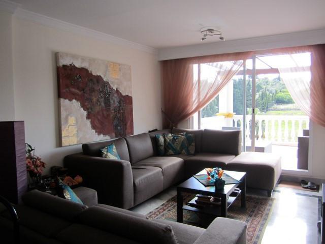 Middle Floor Apartment, Nueva Andalucia, Costa del Sol. 2 Bedrooms, 2 Bathrooms, Built 75 m², Terrac,Spain
