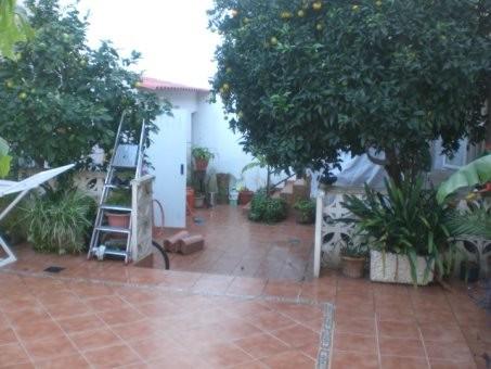 Planta baja techo libre  zona colegio Santa Monica,Spain