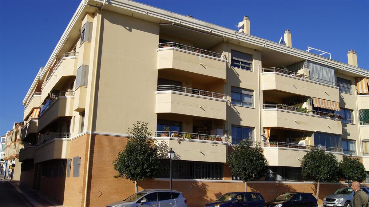 Penthouse, San Pedro de Alcantara, Costa del Sol. 4 Bedrooms, 3 Bathrooms, Built 142 m².  Setting : ,Spain