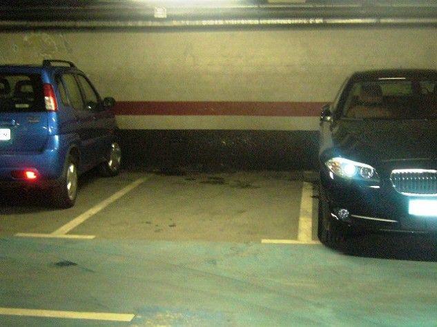 Garage, Marbella, Costa del Sol. Built 13 m².  Setting : Town, Commercial Area, Close To Golf, Close,Spain