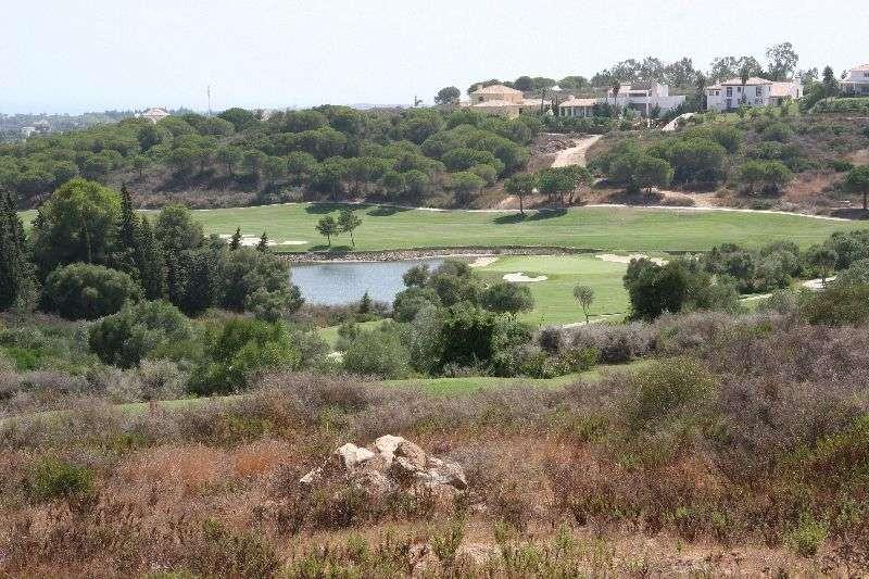 Amazing location for this front line plot at La Reserva golf Sotogrande. Fantastic sea views where t,Spain