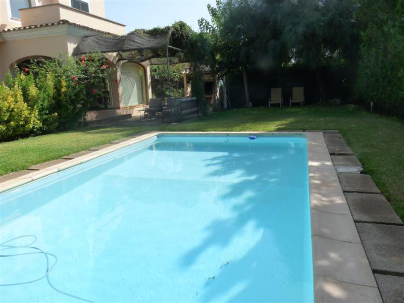 Sa Vinya house in Son Veri Chalet (Marratxi), Land of 656 m2 195 m2, has ground floor, hall, bedroom,Spain