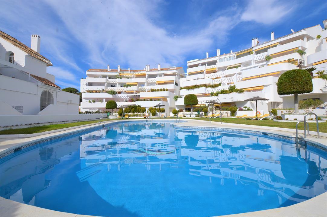 Ground Floor Apartment, Marbella, Costa del Sol. 3 Bedrooms, 2 Bathrooms, Built 136 m², Terrace 20 m,Spain