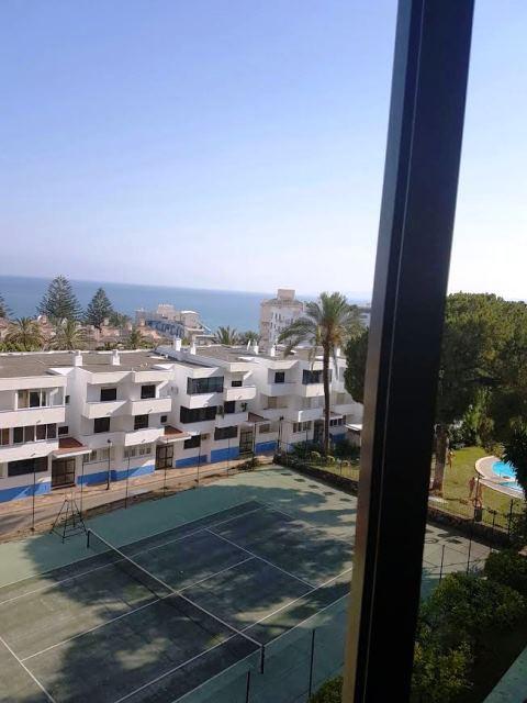 Middle Floor Apartment, Estepona, Costa del Sol. 2 Bedrooms, 1 Bathroom, Built 65 m².  Setting : Bea,Spain