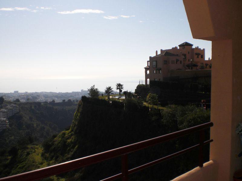 Semi new Duplex in Calahonda with panoramic sea views   • 2 Bedrooms and 2 en suite bathrooms,  1 wa,Spain