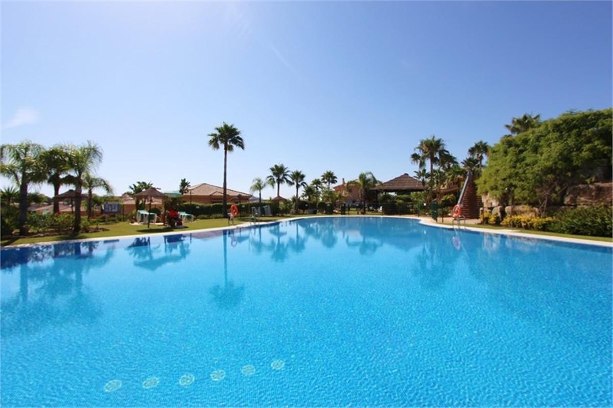 3 bedroom Semi-detached villa for sale in Los Flamencos de Riviera in the popular Riviera del Sol ar,Spain