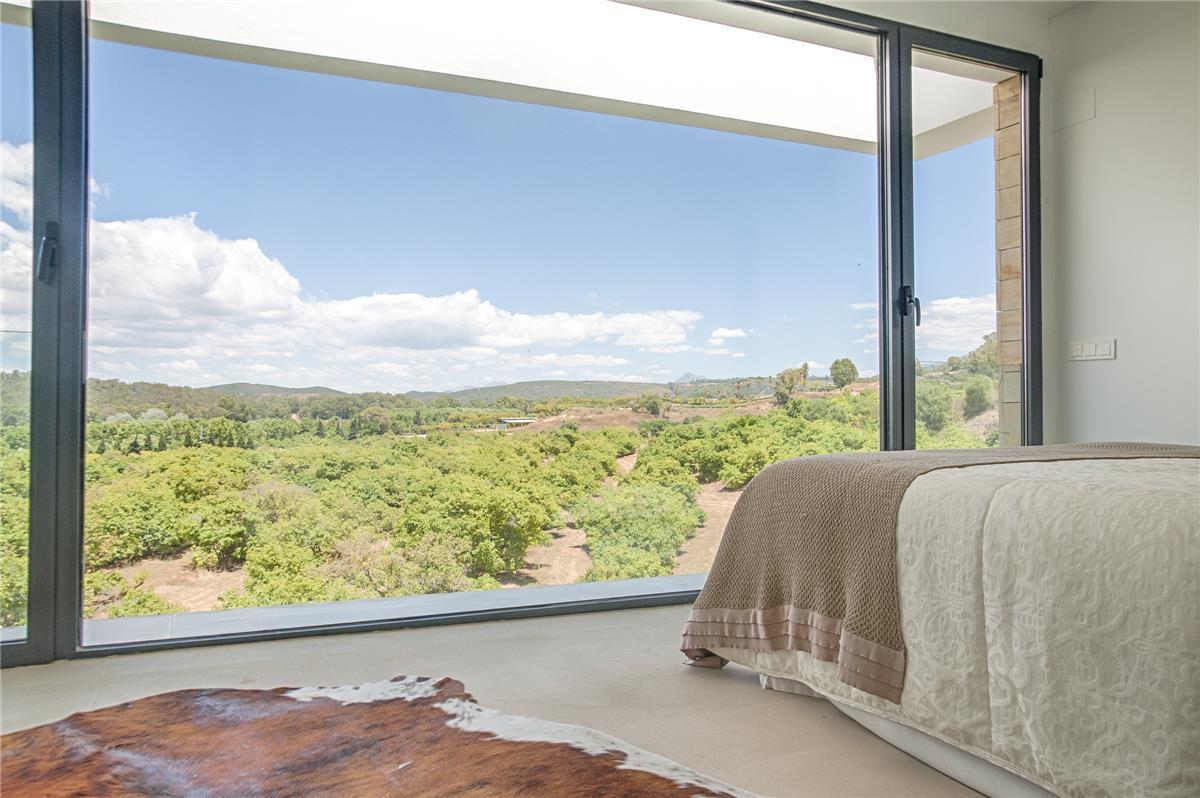 Villa in Sotogrande with swimming pool, golf nearby  Spain,   4 bedroom 4 bathroom Modern Villa in S,Spain