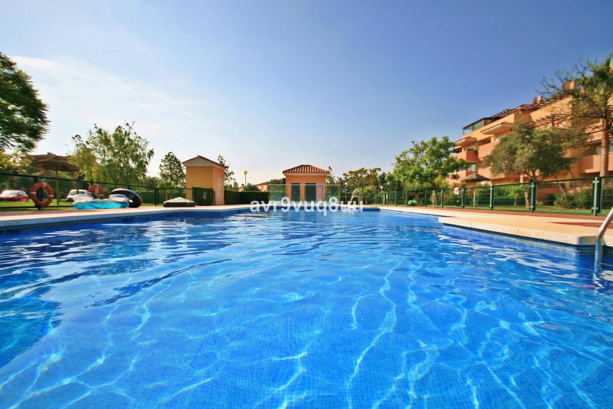 Super 2 bedroom apartment walking distance to the beach in La Cala de Mijas! This fantastic property,Spain