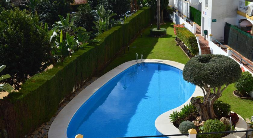 Ground Floor Apartment, San Pedro de Alcantara, Costa del Sol. 3 Bedrooms, 2 Bathrooms, Built 97 m².,Spain