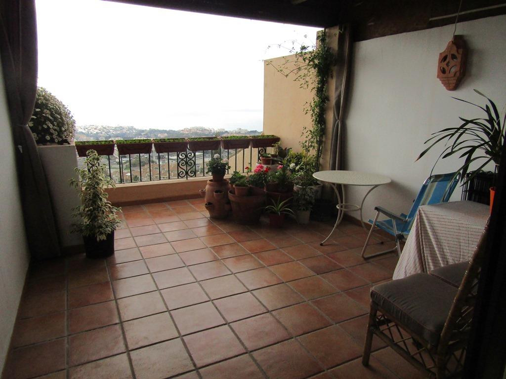 Middle Floor Apartment, Arroyo de la Miel, Costa del Sol. 1 Bedroom, 1 Bathroom, Built 70 m², Terrac,Spain
