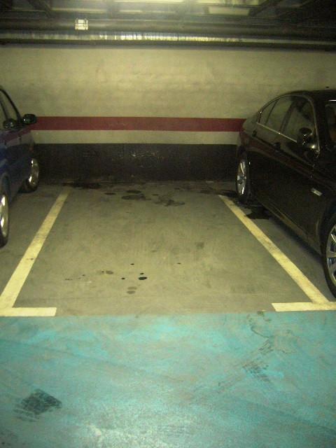 Amplia plaza de garaje en el mismo centro de Marbella.  Commercial - Garage, Marbella, Costa del Sol,Spain