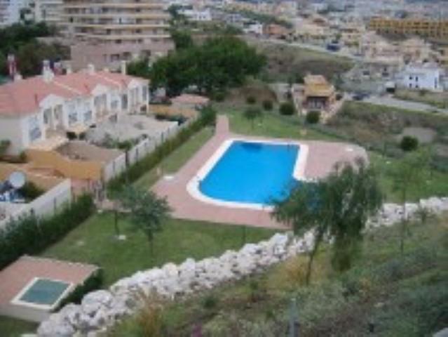 Townhouse, Torrequebrada, Costa del Sol. 3 Bedrooms, 3 Bathrooms, Built 219 m², Terrace 39 m².  Sett,Spain
