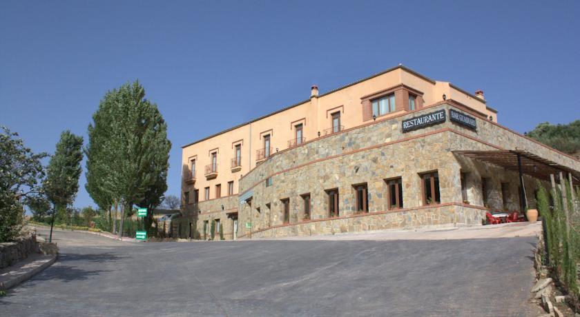 Hotel, close to Ronda, Costa del Sol. 31 Bedrooms, 35 Bathrooms, Built 2800 m².  Setting : Country, ,Spain