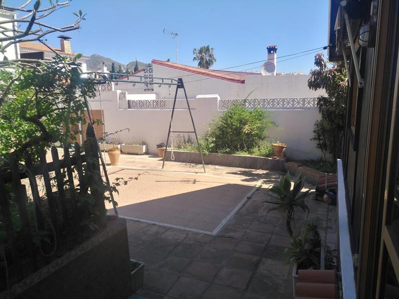 Ground Floor Apartment, Arroyo de la Miel, Costa del Sol. 4 Bedrooms, 2 Bathrooms, Built 145 m², Ter,Spain
