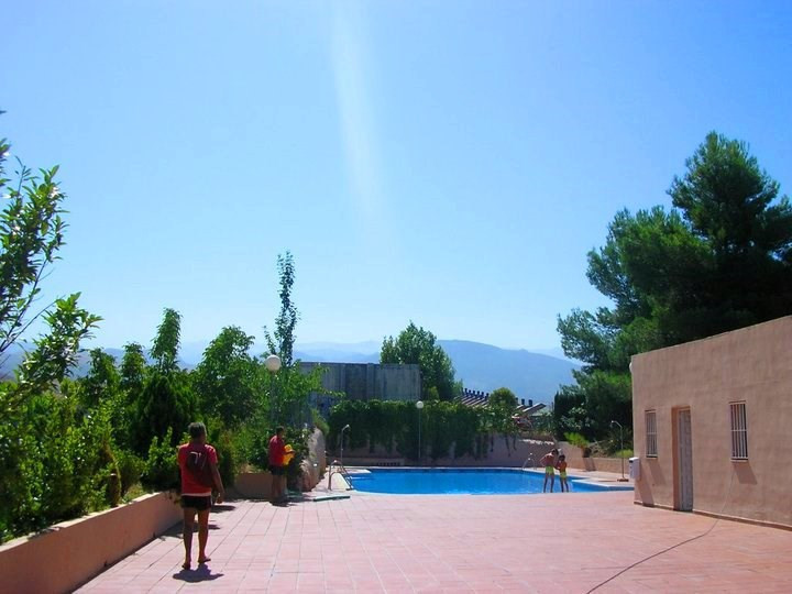 APARTMENT IN GRANADA (SERRALLO)  SERRALLO, good opportunity to make a fabulous investment for rent, ,Spain