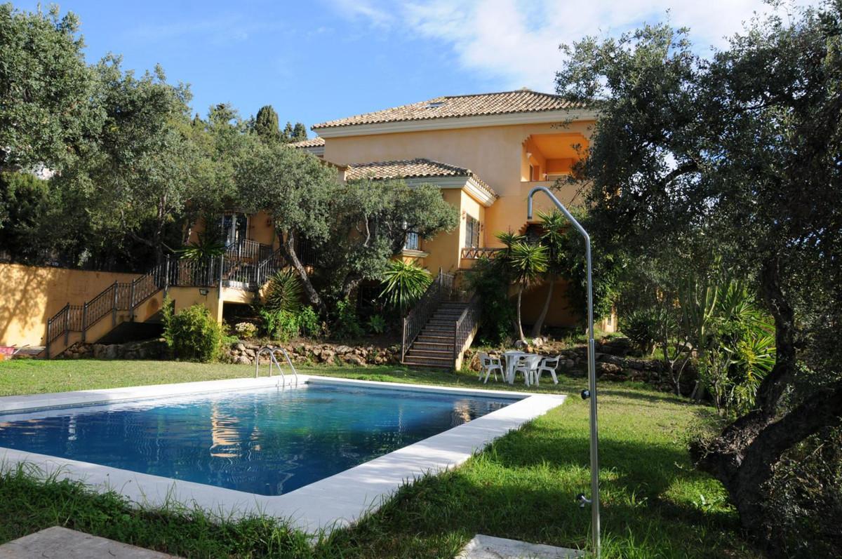 """A dream come true ... Villa """"Mi sueno"""", of 7 bedrooms in Elviria  Villa, Elviria, 300 mete,Spain"""