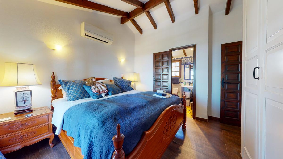 2 Bedroom Detached Villa For Sale Mijas