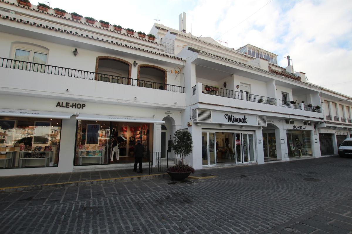 Local comercial en venta   en Mijas
