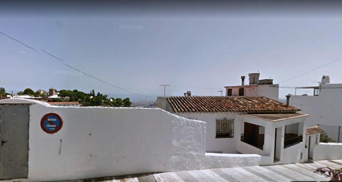 Residential Plot for sale in Mijas