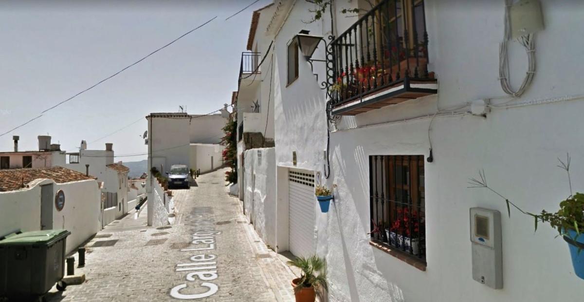 Plot Residential in Mijas, Costa del Sol