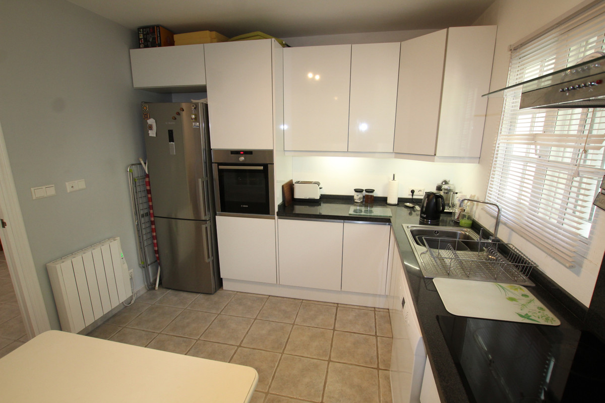 2 Dormitorio Unifamiliar en venta Mijas