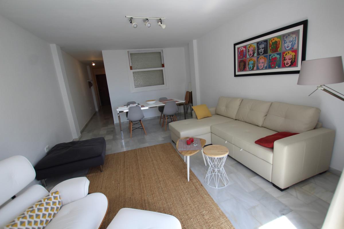 Wohnung - Mijas
