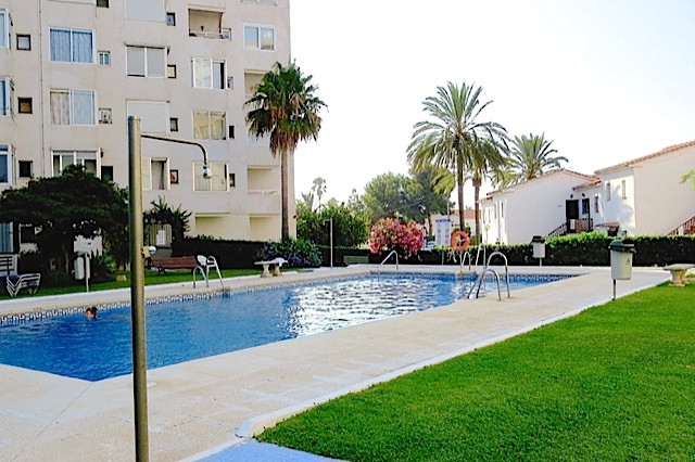 BARGAIN 2 BED APARTMENT IN LA CALA DE MIJAS WITH GREAT SEA VIEWS.   WALKING DISTANCE TO THE BEACH AN,Spain